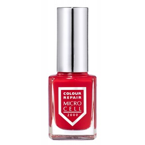 MICROCELL 2000 C/R No 55 REALLY RED 12ml