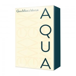 GMV AQUA ΑΝΔΡΙΚΟ ΣΕΤ SHOWER GEL 400ML + DEO SPRAY 150ML - 2020