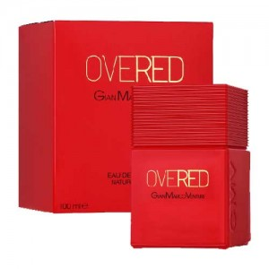 GIANMARCO VENTURI OVERED ΓΥΝΑΙΚΕΙΟ ΑΡΩΜΑ EDT SPRAY 100ML