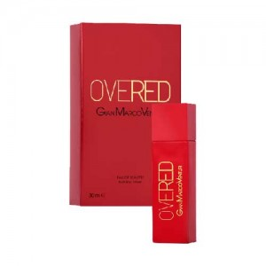 GIANMARCO VENTURI OVERED ΓΥΝΑΙΚΕΙΟ ΑΡΩΜΑ EDT SPRAY 30ML
