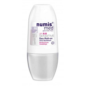 NUMIS®MED pH 5,5 SENSITIVE ΑΠΟΣΜΗΤΙΚΟ ROLL ON