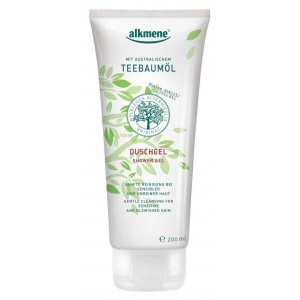 ALKMENE TEA TREE OIL SHOWER GEL/ ΤΖΕΛ ΝΤΟΥΣ 200ml