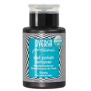 OVERSA NAIL REMOVER PROFESSIONAL 175 ml