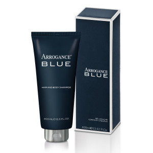 ARROGANCE BLUE ΝΤΟΥΣ 400ML