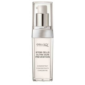 BINELLA  CiQ STEM CELLS ULTRA SUN PREVENTIONS / ΟΡΟΣ 30ml