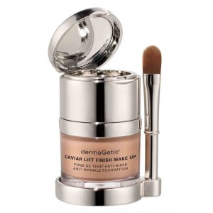 BINELLA  DG CAVIAR LIFT FINISH MAKE UP 02 30ml