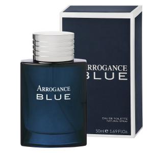 ARROGANCE BLUE EDT ΣΠΡΕΙ ΑΝΔΡΙΚΟ ΑΡΩΜΑ 50ML