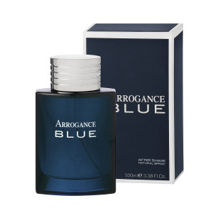 ARROGANCE BLUE AFTER SHAVE N/S 100ML