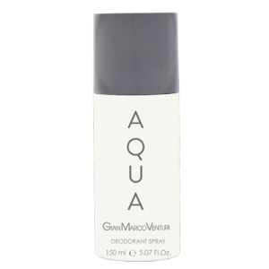 GMV AQUA DEODORANT SPRAY 150ML